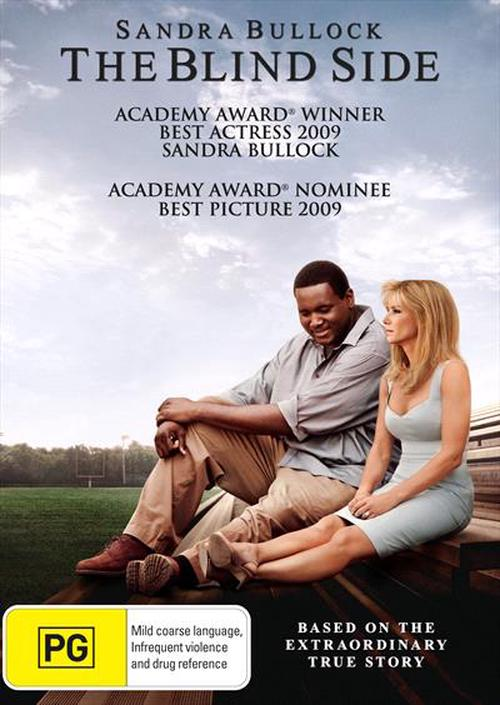 the blind side essay Movie analysis the blind side john lee hancock submitted by: redeem b tamayor baba-1 a summary the blind side was a 2009 american semi-biographical drama.