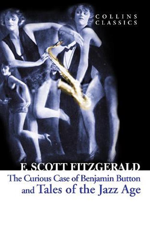 echoes of the jazz age fitzgerald essay