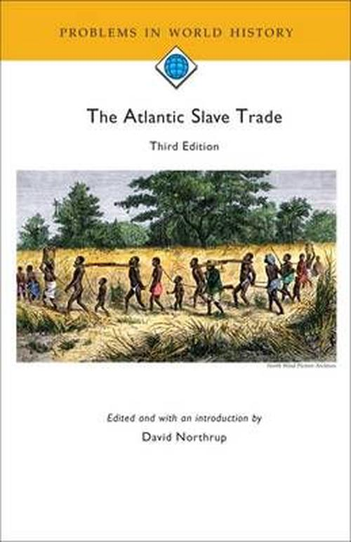 essay about slave trade