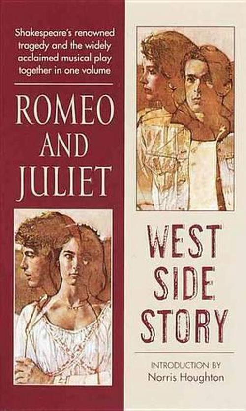 compare and contrast romeo and juliet movie and book Get an answer for 'explain 2 differences in romeo+juliet ( the movie ) and the play by william shakespeare' and find homework help for other romeo and juliet.