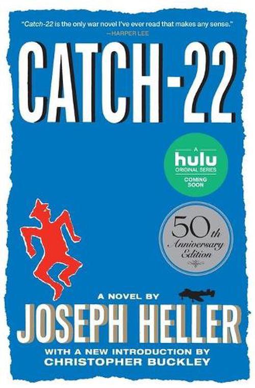 catch 22 readers response