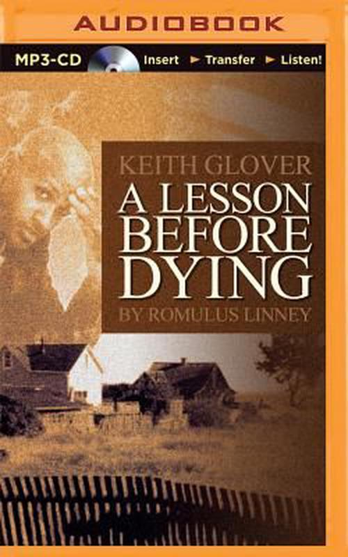 a literary analysis of a lesson before dying by ernest gaines
