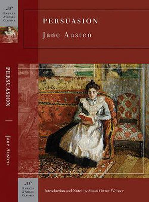 persuasion jane austen critical essays Persuasion is jane austen's last completed novel she began it soon after she had finished emma, completing it in august, 1816 she died, aged 41, in 1817, but persuasion.