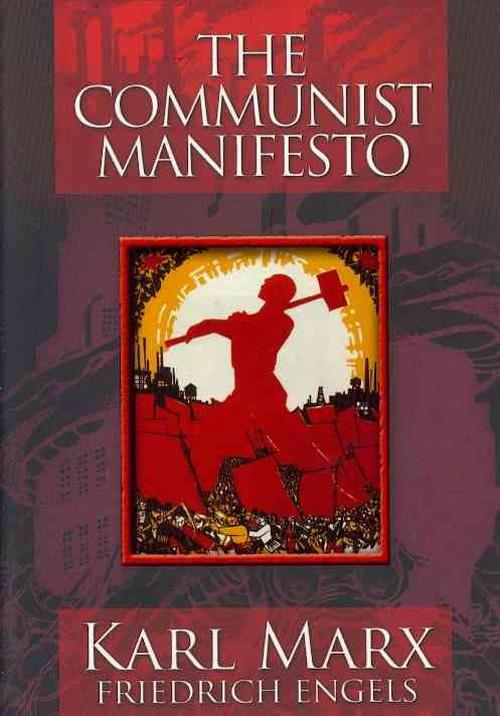 thesis of communist manifesto The significance of the communist manifesto the communist manifesto, which was first published in february 1848, remains an essential guidebook for any socialist serious about overthrowing capitalism.
