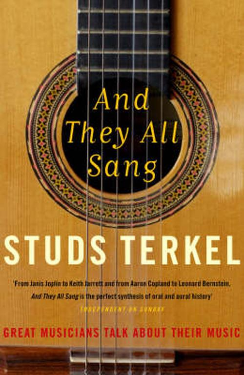 miss u.s.a. an essay by studs terkel