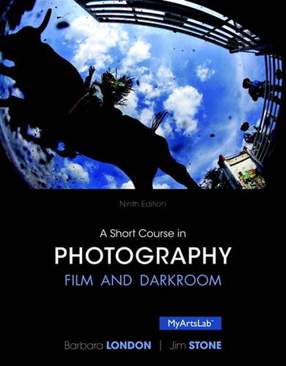 A short course in photography 8th edition