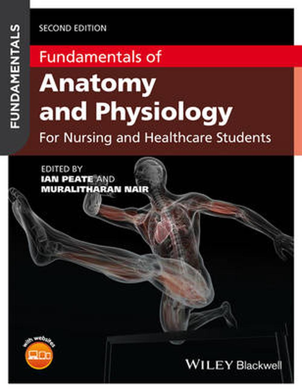 Anatomy and Physiology for Nursing and Health 8858912 ...