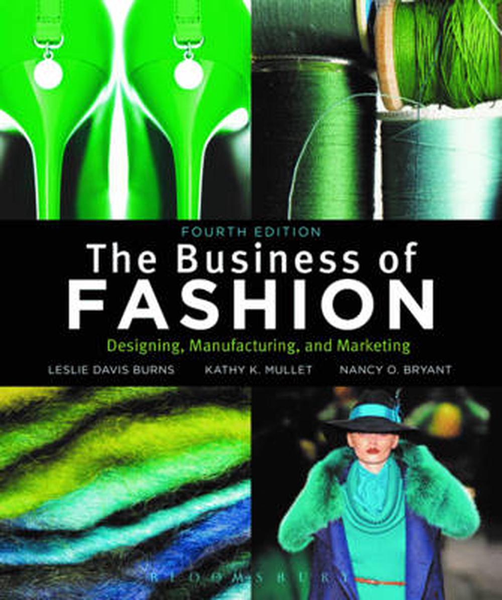 The dynamics of fashion 4th edition ebook 49