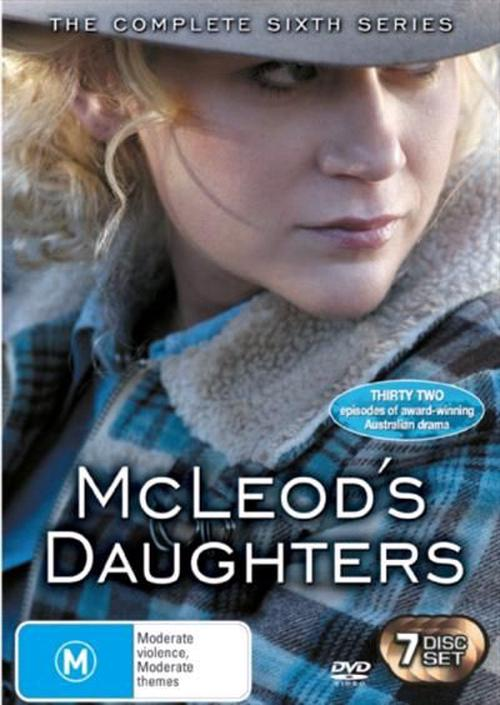 Mcleod's Daughters: Series 6