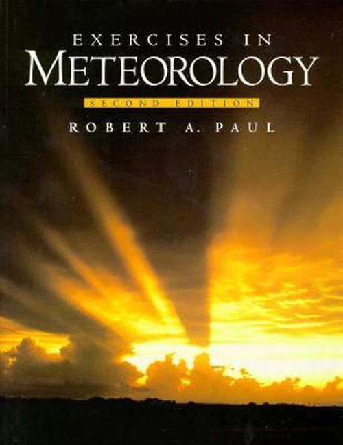 Exercises in Meteorology