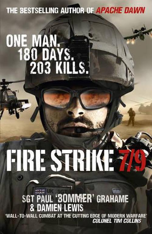 Fire Strike 7/9