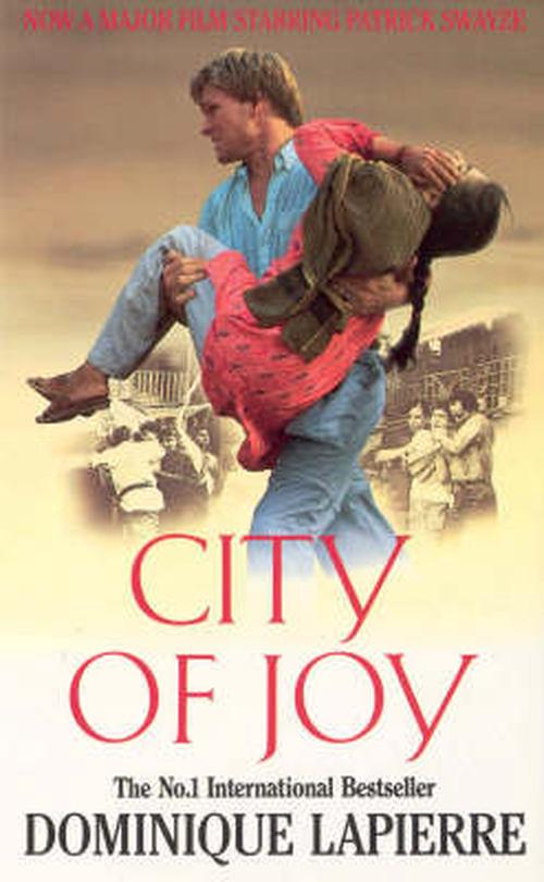 love and kindness in city of joy by dominique lapierre