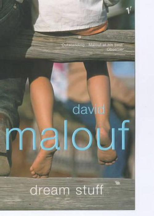 ransom by david malouf class notes