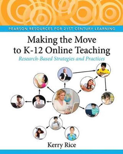 research and practice in k 12 online