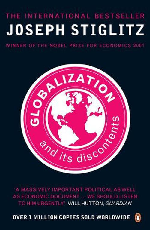 globalization by joseph stiglitz