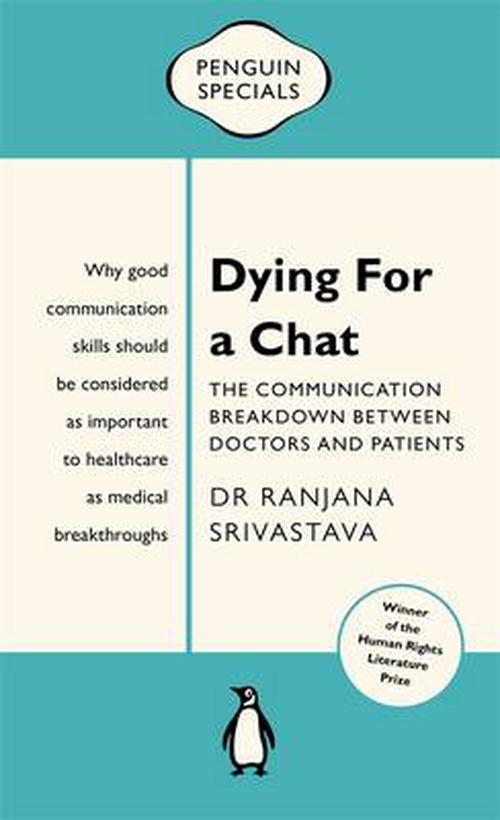 Dying for a Chat