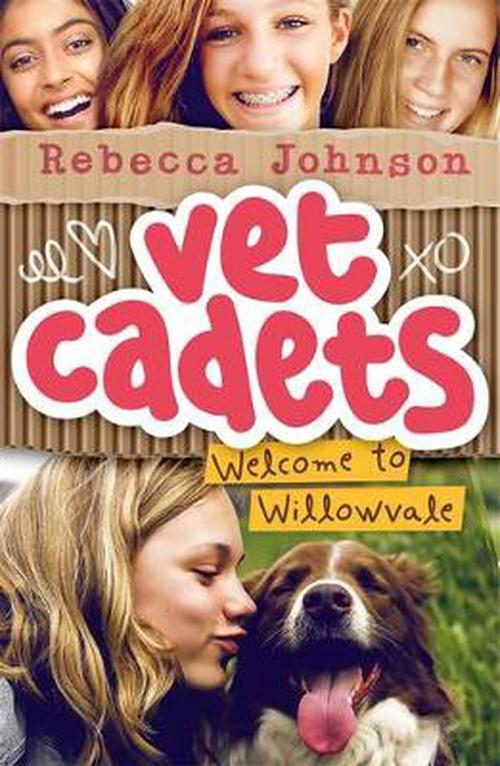 Vet Cadets: Welcome to Willowvale (BK1)