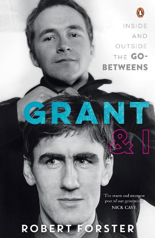 Grant & I
