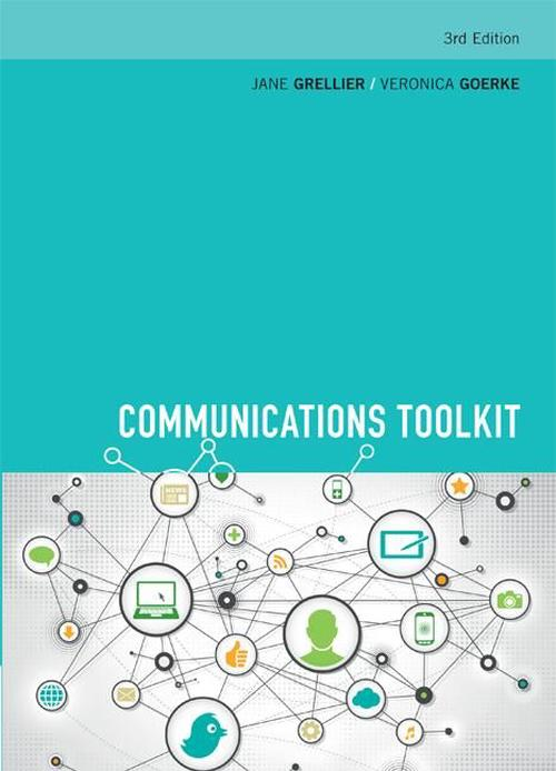 Communications Toolkit 3rd Edition, 3rd Edition