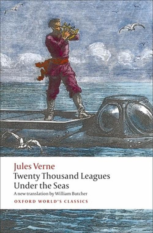 Twenty Thousand Leagues Under the Sea: The Extraordinary Journeys