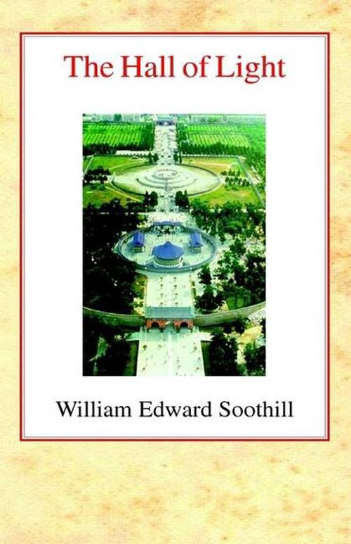 The Hall of Light: A Study of Early Chinese Kingship