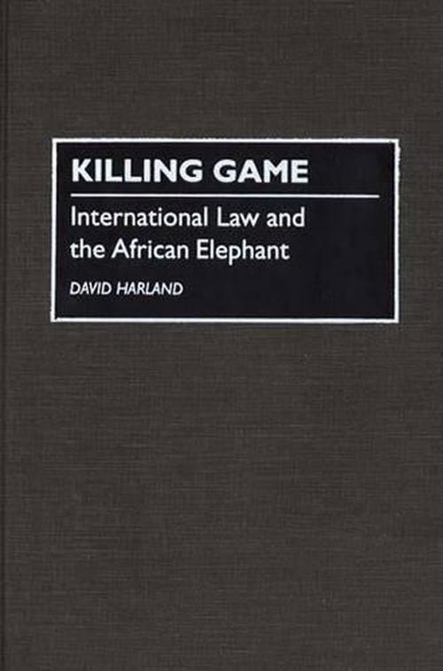 Killing Game