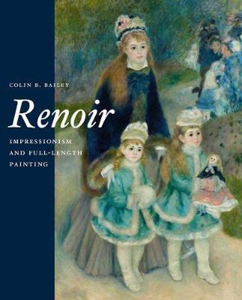Renoir, Impressionism, and the Full-length Painting