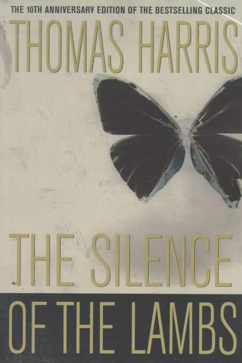 an analysis of the novel of silence of the lambs by thomas harris His intimate understanding of the killer and of clarice herself form the core of thomas harris' the silence of the lambs--and ingenious, masterfully written book.