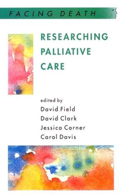 Researching Palliative Care