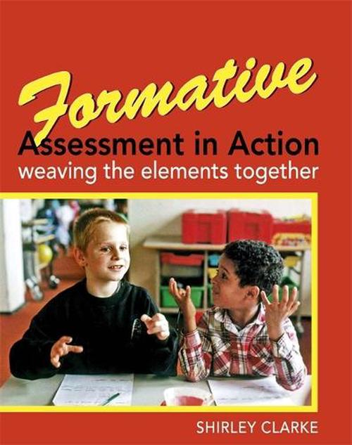 Formative Assessment in Action