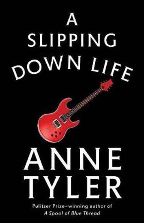a summary of a slipping down life a novel by anne tyler Find great deals on ebay for a slipping down life summary recently viewed a slipping down life ~ based on novel by anne tyler ~ vhs video tape.