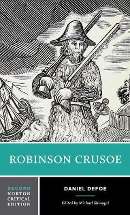 essay about religion in robinson crusoe
