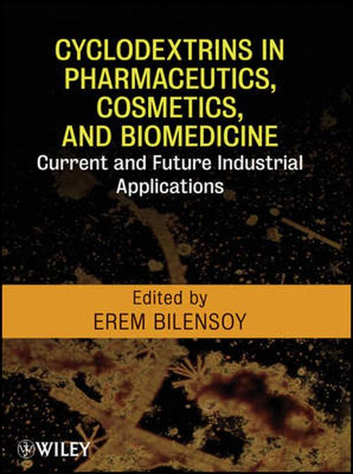 Cyclodextrins in Pharmaceutics, Cosmetics, and Biomedicine