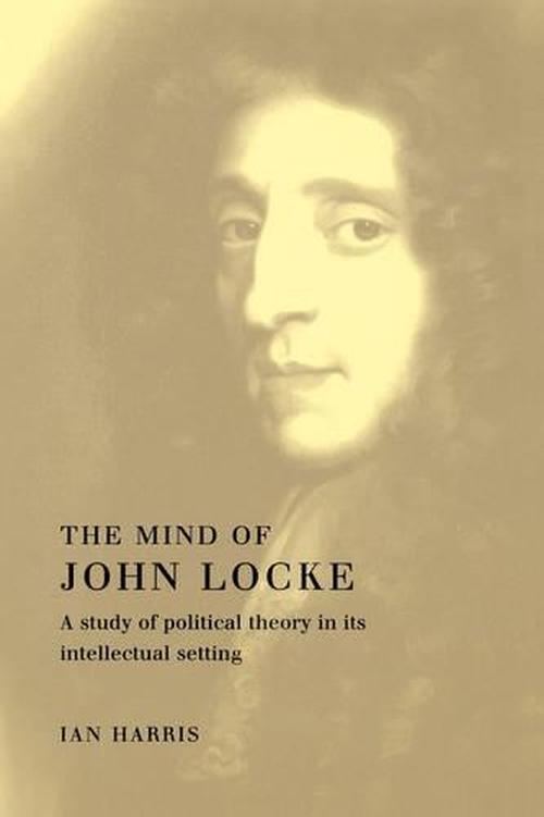 The Mind of John Locke