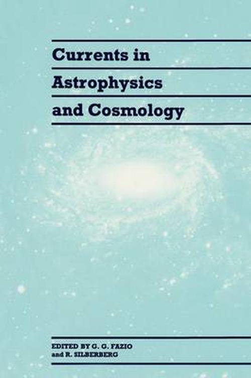 Currents in Astrophysics and Cosmology