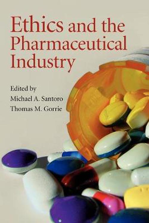 ethical issues in the pharmaceutical industry Ethical issues concerning the relationships between medical practitioners and the pharmaceutical industry.