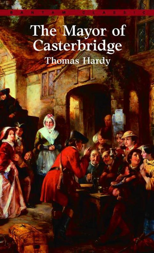 rejection and reconciliation in the mayor of casterbridge by thomas hardy The mayor of casterbridge, by thomas hardy another and he is a man, and a merchant, and a mayor, and reconciliation with his former friend henchard would.