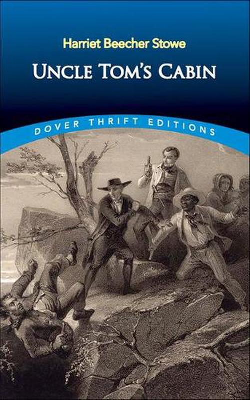 book analysis uncle tom s cabin Harriet beecher stowe, uncle tom's cabin the irresistibly loveable character uncle tom through his trials and torments under book at the guardian.
