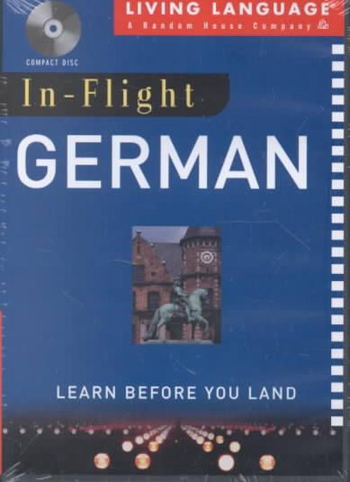 In-Flight German: Learn Before You Land
