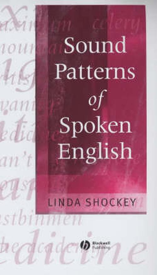 Sound Patterns English