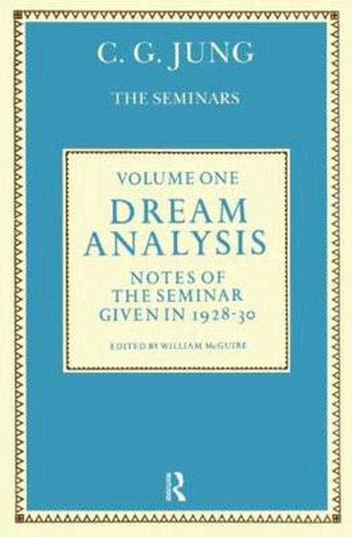 an analysis of the dream