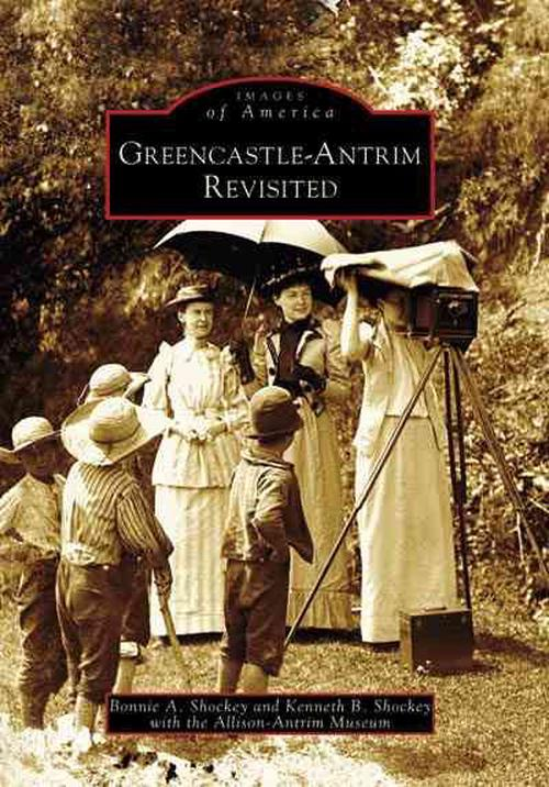 Greencastle-Antrim Revisited