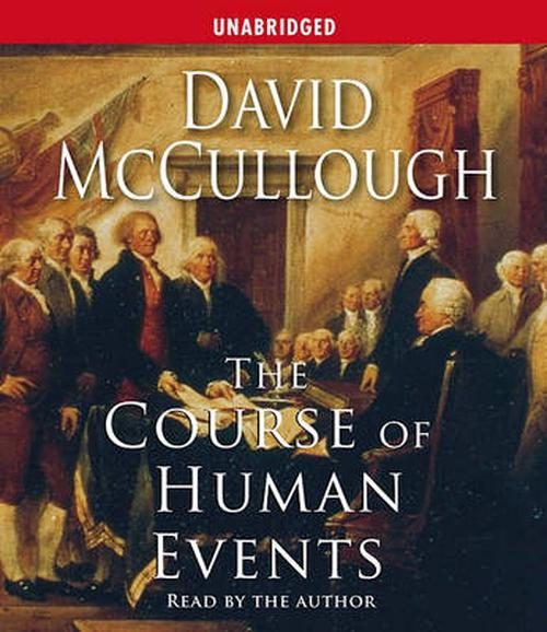 essays on 1776 by david mccullough