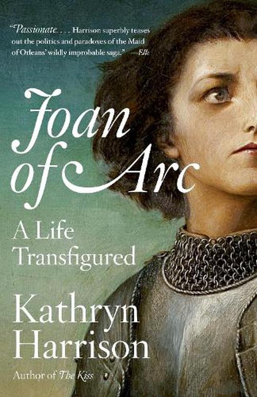 the influence of joan of arc and her life