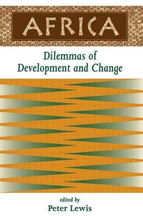 Africa: Dilemmas of Development and Change