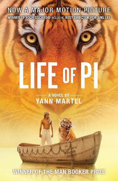essay questions for life of pi