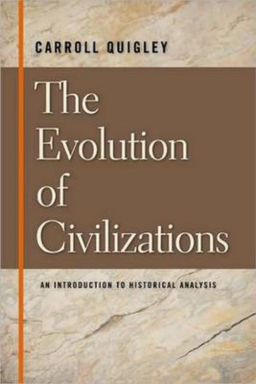 an analysis of the civilizations