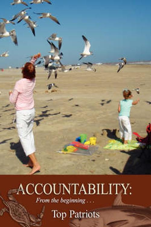 Accountability: From the Beginning...
