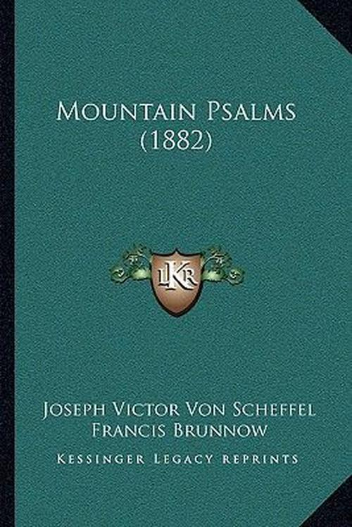 Mountain Psalms (1882)