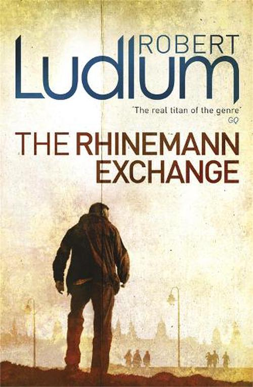 Rhinemann Exchange